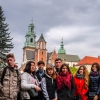 Обменная программа. Наши студенты в Польше.