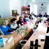 руглый стол:«Проблемы и перспективы развития движения WorldSkills в подготовке кадров для туризма»