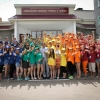 Школа актива лидеров студенческого самоуправления